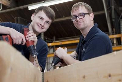 Apprenticeship Vacancies image