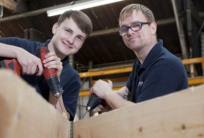 Apprenticeship Reform image