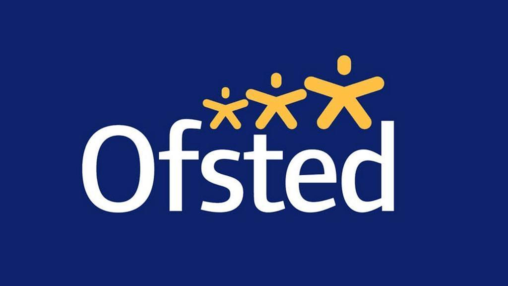OFSTED REPORT image